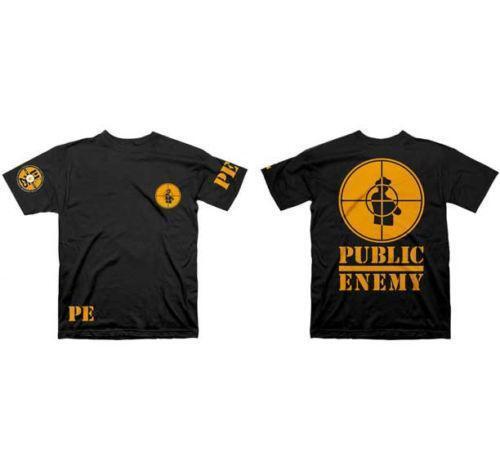 8f1e269e Public Enemy Shirt | eBay