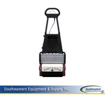 New Minuteman Port A Scrub 12 Battery Floor Scrubber