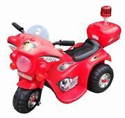 Kids Toy Motorbikes