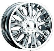 Cadillac Vogue Wheels