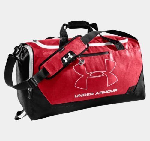 Under Armour Bag  cc610836df3df