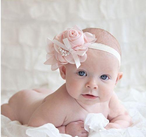 182e4590665 Baby Headbands