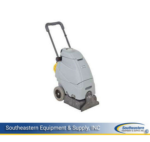 New Advance AquaClean 12ST Self-Contained Carpet Extractor