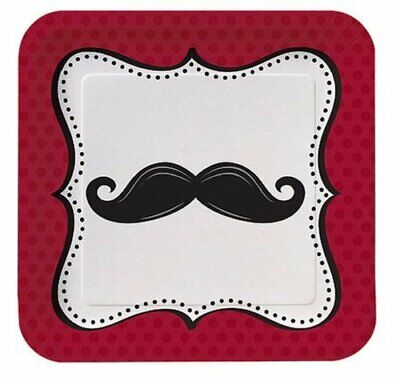 Mustache Themed Birthday (Mustache Madness Moustache Theme Adult Birthday Party 9