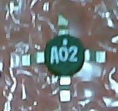 Msa-0286 Dc To 2.5 Ghz Mmic
