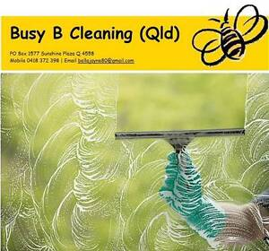 Window Cleaner Doonan Noosa Area Preview
