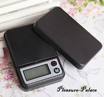 BRAND NEW ~ 0.1g Digital Pocket Scale ~ Portable & Electronic Jewelry Scale
