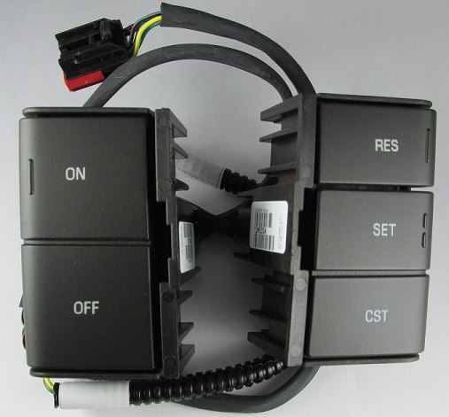 2004-2008 Ford F-150 OEM Complete Cruise Control Kit