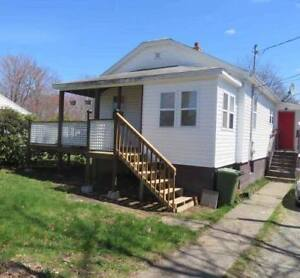 Available December 1st 2 BR House for rent