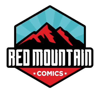 Red Mountain Comics