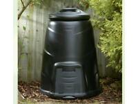 Compost bin 2 available