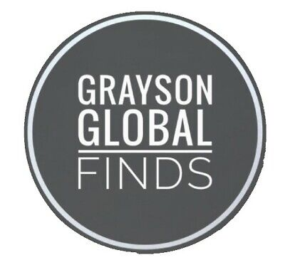 GRAYSON GLOBAL FINDS