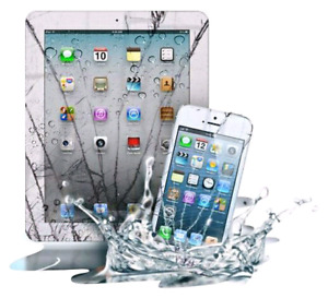 iPhone - iPad Screen Cracked Replacement Starts $45 + Warranty