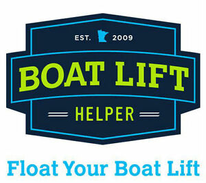 Float Your Boat Lift