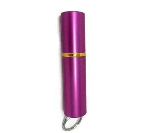 Pepper Spray Police Strength 10% OC, Key Ring UV Marking Dye, Mace Brand Formula