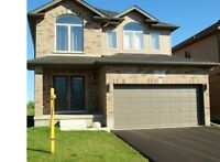 Beautiful executive home with 2 bedroom granny flat in basement
