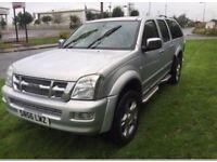 Wanted Isuzu redeo ford ranger Mitsubishi l200 Nissan navara Toyota hilux top cash prices paid