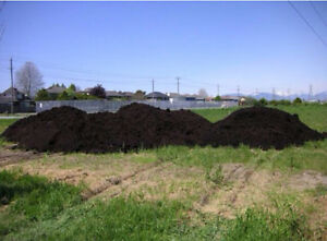FREE CERTIFIED FILL SOIL Grose Vale Hawkesbury Area Preview
