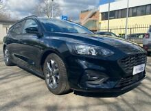 FORD Focus 1.5 EcoBoost 150 CV SW ST Line Automatica
