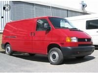 Wanted Volkswagen transporter t4 t5 any year or condition top cash prices