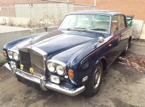 1972 Rolls Royce Silver Shadow MUST SELL TODAY
