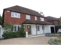 4 bedroom house in Cranley Close, Guildford , GU1 (4 bed)
