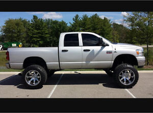 WANTED: 2003-2007 Power Ram 2500/3500 5.9