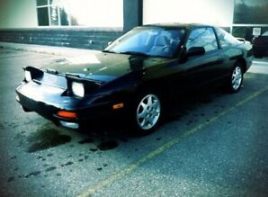 1992 Nissan 240SX- 3rd Owner, All Records Kept Since New!