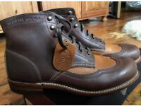 Wolverine 1000 Mile Boots size 10