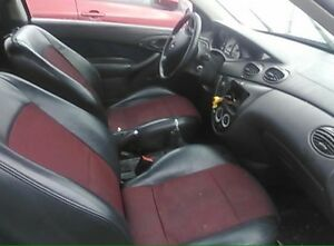 PARTING OUT :2002 SVT Ford Focus (sonic blue) London Ontario image 5