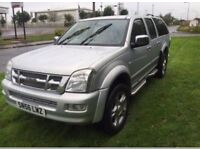 Wanted Isuzu redeo ford ranger Mitsubishi l200 Nissan navara Toyota hilux top cash prices paid