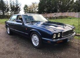 Jaguar xj6 sport classic