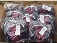 X25 Bay Trading snake bags - brand new