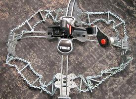 Tire Chains Thule K-Summit K23