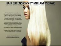 FINEST QUALITY MICRO LINK HAIR EXTENSIONS