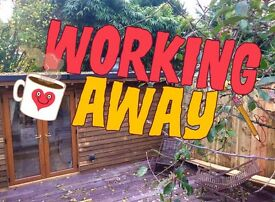 Working in Devon ? Accommodation special offer in Jan/Feb usually £130