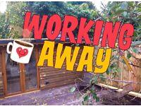 Working in Devon ? Accommodation special offer in Jan/Feb/march