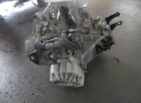 Toyota celica gear box