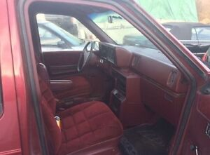 Rust free Turbo Voyager