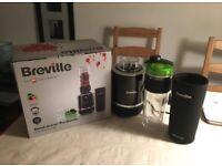 Breville blender pro