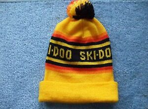 **WANTED** Skidoo Toque , Winter Hat , Beanie . Sarnia Sarnia Area image 4