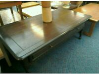 Coffee table #31190 £45