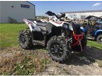 Polaris Scrambler XP 1000 64 (2015) road legal Quad - Not Raptor 700 Ltz 400 ltr 450
