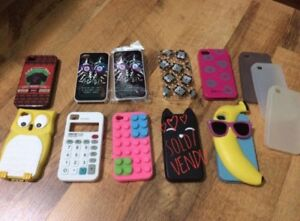 Iphone cases (fit IPhone 4 or 4s)