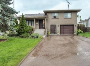 SPACIOUS OPEN-CONCEPT 3 BEDROOM HOME IN PINCOURT