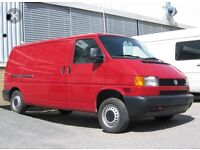 Wanted Volkswagen transporter t4 t5 any year or condition campers also