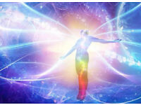 Energy Healing- Have your whole body scanned for problem areas & participate in distant healing