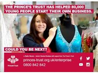 FREE Professional Self-Employment 4 day course PRINCES TRUST BRISTOL Oct 24-27 (VERY LIMITED SPACES)