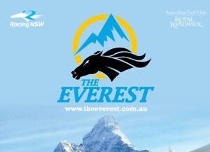 Tab Everest 2019 - Royal Randwick