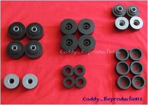 Rubber Body Mounts Parts Amp Accessories Ebay